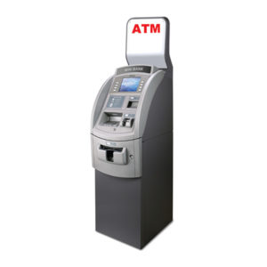 ATM Installation Mini Bank