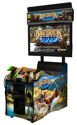 Buck Hunter Hd