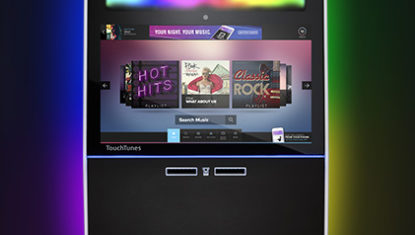 TouchTunes Mobile App is Dangerous