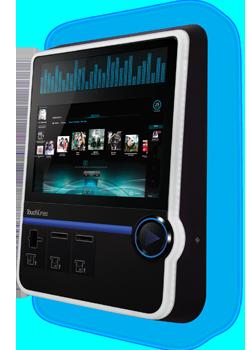 Amusement & Digital Jukebox company NY